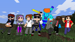 team crafted by pokemonpeale113