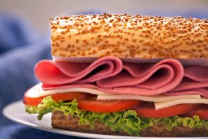 Sandwich by cihankilic