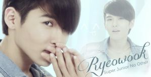 Super Junior No Other Ryeowook by ForeverK-PoPFan