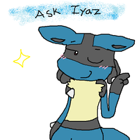 Ask Iyaz by Cocoafox895