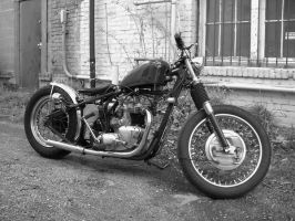 old school by sincycles