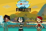 Total Drama All-Stars finale poster by DaJoestanator