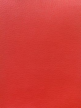 Red Leather Texture Light Embossed Fabric Free Sto by TextureX-com