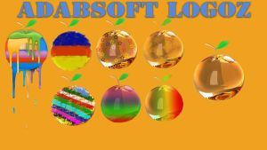 AdabSoft logoz by adabsoft