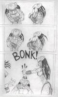 BONK by DarkCosmos