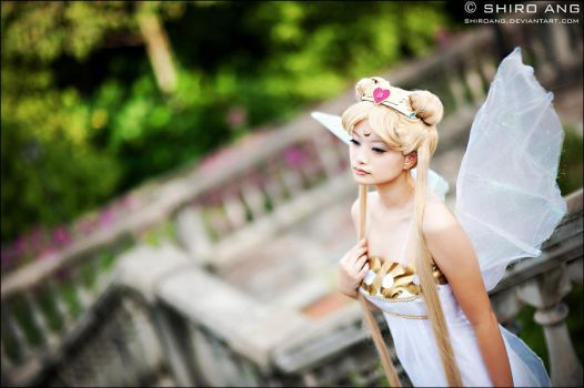 Neo Queen Serenity - 02 by shiroang
