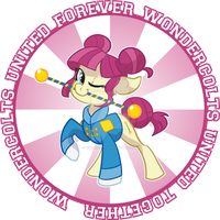 Wondercolts united together and forever by Kikirrikitiki
