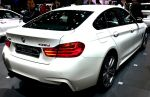 Compact Luxury Gran Coupe by toyonda