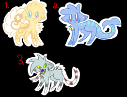 CLOSED Adopts by alfvie