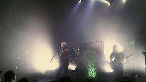 """""""Opeth"""" by STORMCORROSION"""