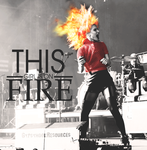 +Girl On Fire. by kiiroku