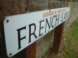 French Lane by PhotoPanda184