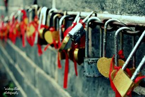 keep your love locked down by widexpillow