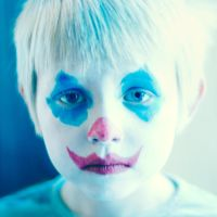 Aslak the clown by Kvikken