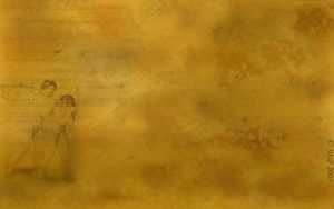 Lost Poetry .:Widescreen:. by QJaded