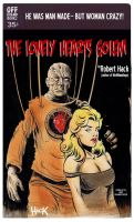 The Lonely Hearts Golem by RobertHack