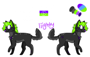 new whiplash ref by liighty
