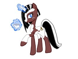 OC pony request Java bean by sweetchiomlp