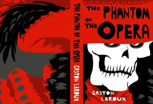 The Phantom of the Opera by Mablox