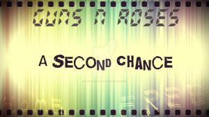 New GNR A Second Chance Cover by MKMoon-Mew-GNRFan