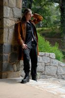Browncoat Taylor 01 by LinzStock