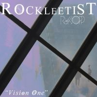 Rockleetist - Vision One (with Royksopp) artwork by The-H-Person