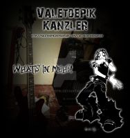 What's in MEH_Cover front by Valetdepik