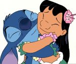 Lilo and Stitch by NekoChan97