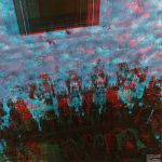 Aerial Fortress - Anaglyph by Cryobash