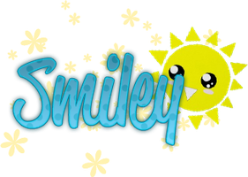 Smiley PNG by MyAdoratiionBabyV