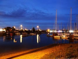 River Orwell 1 by autumn-I-equinox