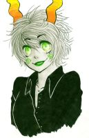 Best Fantroll - Calliope by Moonzetter