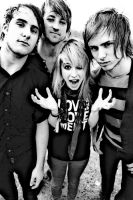 paramore by animefan7165