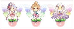 [AUCTION] FAE ADOPT ::CLOSED:: by Rurucha