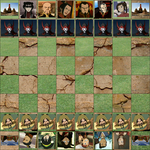 Avatar Chess (outdated) by Winter-Phantom