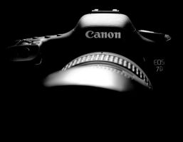 Canon EOS 7D by cathy001