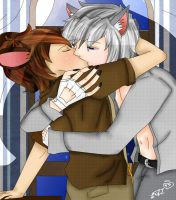 tom y jerry  OuO by LUZZ-SUAREZ97