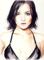 Rachel Leigh Cook by mild-mannered