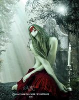 Soledad by vampirekingdom