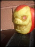 Apples Love Death Gods too by PanicFanatic777
