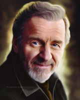 Colm Wilkinson by ThreshTheSky