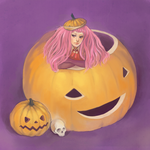 This is Halloween by asyuumi
