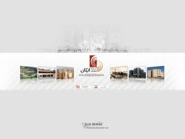 ArkanGroupCompanies-IntroPage by EliaDesign