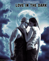Love In The Dark by BlakkReign
