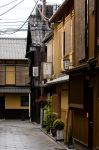 Streets of Kyoto by IainInJapan