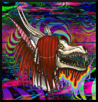 I Don't Like The Drugs... by Demented-Day-Dreams