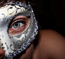 Mask by SetYourSights