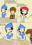 Regular Show - Guys are jerks by vaness96