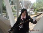 Rip at Con 2014 by kaitlynrager