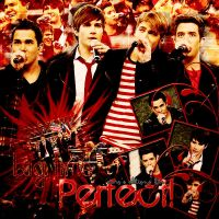 Big Time Perfect by CaroEditionsBTR
